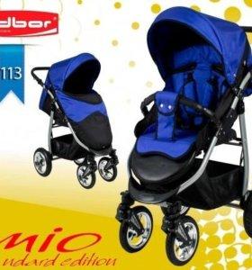Прогулочная коляска Adbor mio