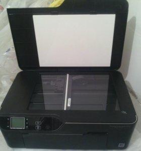 МФУ HP Deskjet Ink Advantage 3525