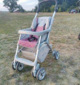 Прогулочная коляска Inglesina