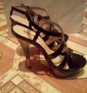 Туфли женские 36 размер 350 рублей