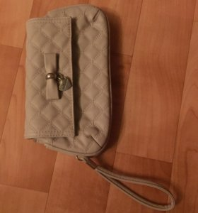 Дамский кошелёк (сумочка)