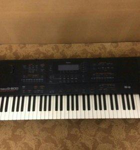 Синтезатор Roland G-600