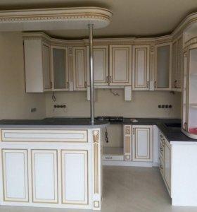 Кухня и мебель классика