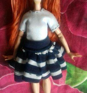 Одежда для кукол ручной работы