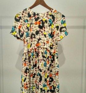 Платье летнее Топшоп