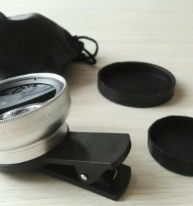 Объектив для камер смартфонов