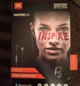 Наушники JBL INSPIRE500