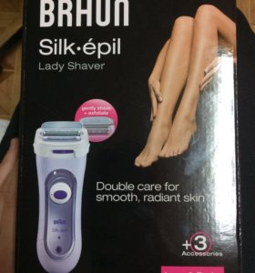 Электробритва Braun
