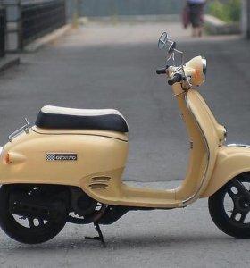 Honda jorna