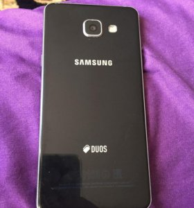 Телефон Galaxy A5 (2016)