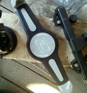 Планшетный держатель для авто