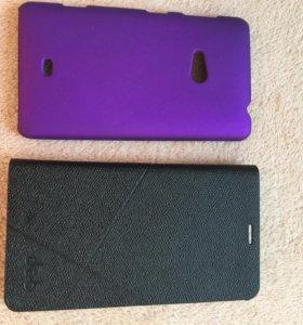 Чехол для Nokia lumia 625