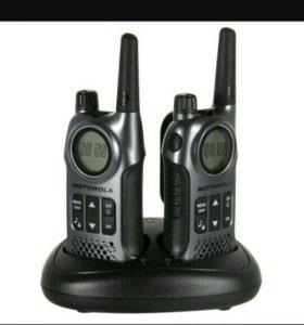 Радиостанция motorola tlkr t8 цена
