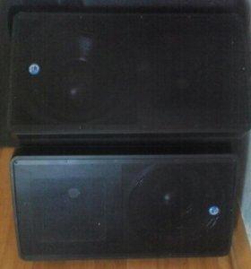 Настенная акустическая система Atlas Sound SM82T