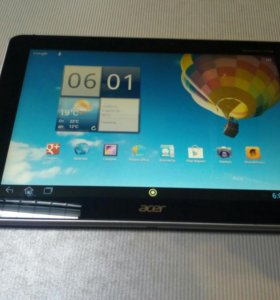 Планшет Acer iconiaTab A510 32Gb