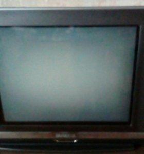 Полупроводниковый телевизор
