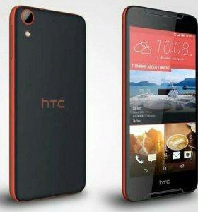 Новый телефон HTC desire 628