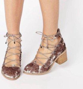 Туфли Asos exclusive