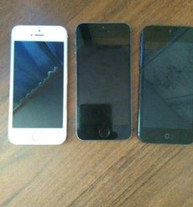 Продам айфоны