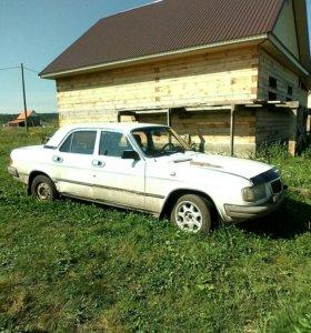 ГАЗ 31010