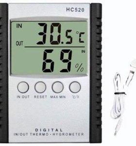 гигрометр HC-520