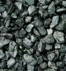 Уголь кузбасский (комковой, сортовой, отборный)