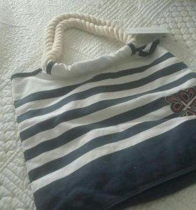 Продам пляжную сумку