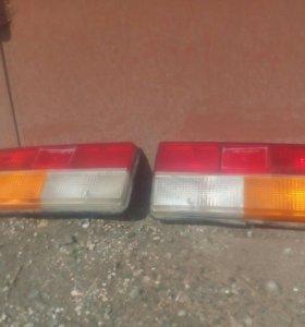 Продам фонари задние ваз 2107