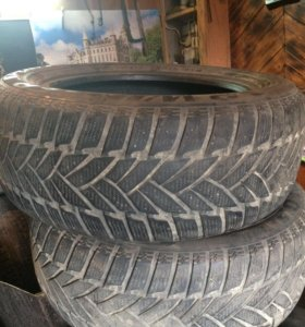 Dunlop r16