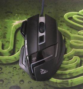 Игровая мышь Qcyber weles