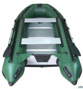 ЛодкаSUZUMAR с пластиковым дном