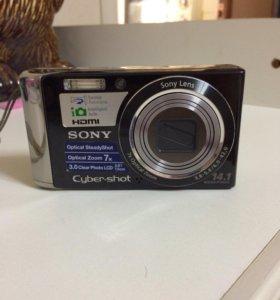 Фотоаппарат SONY Caber-shop 14.1 mega pixels,