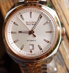 Мужские механические часы Bulova Accu Swiss
