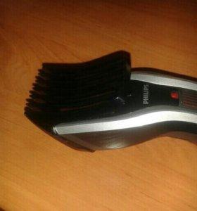 Новая насадка для стрижки волос PHILIPS