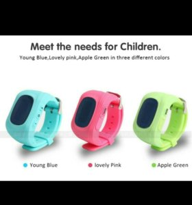 Q50 детские часы телефон q90