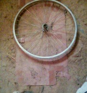 Колёса велосипедные 26 дюймов