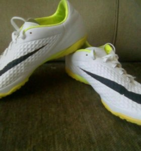 Бампы Nike