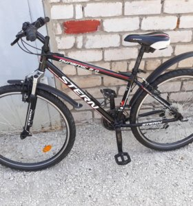 Продам велосипед stern dunamic 2