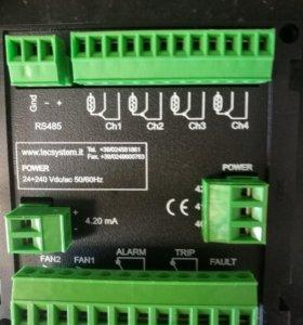 Контроллер температуры NT935