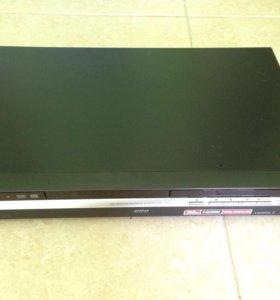 DVD рекордер Sony