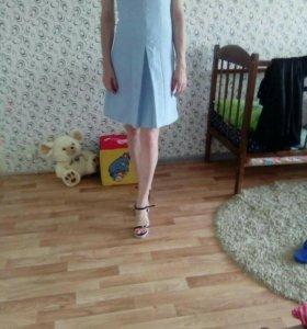 Новое платье Reserved