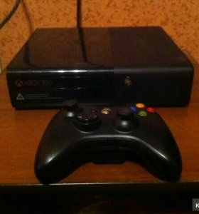 Xbox360e