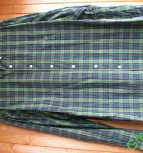 Рубашка 100 % хлопок 54 р. Новая.