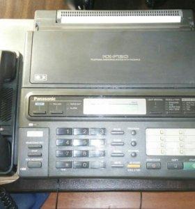 Факс KX-F130 Panasonic