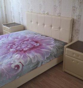 Мягкие кровати, диваны, кресла.