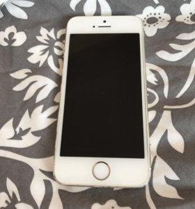 IPhone 5 s 16 gb оригинал