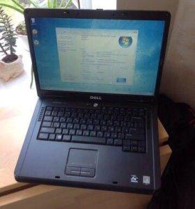 Ноутбук Dell vostro 1000