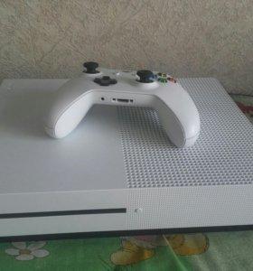 Xbox one s (или обмен на ps4 slim)