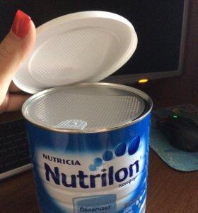 Смесь Nutrilon Comfort 1