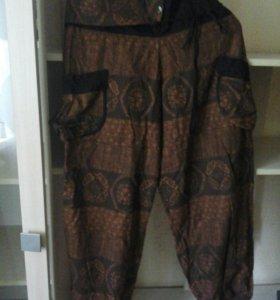 Новые брюки.